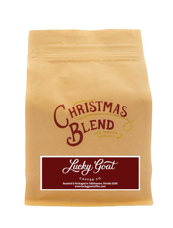 Christmas Blend